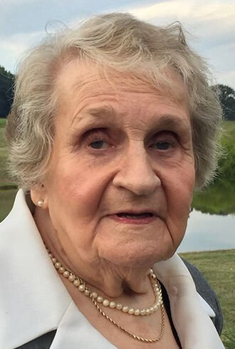 Betty Ruth Smith