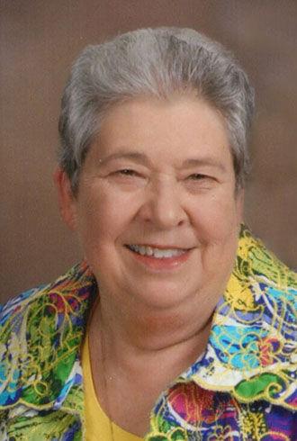 Edna Jarrett Crumley