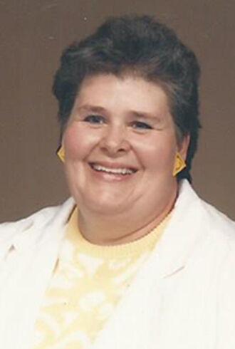 Mrs. Betty Lou Roberts Smith
