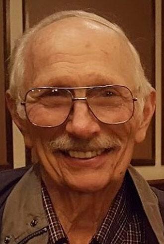 James Edward Stouffer