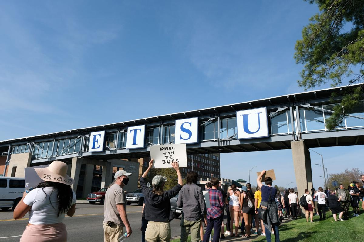 ETSU Demonstration