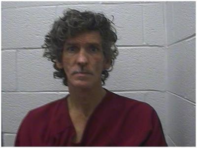 Police say man riding motorcycle on Tweetsie Trial had meth, gun