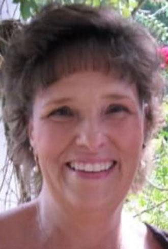 Deborah Lee Garrison