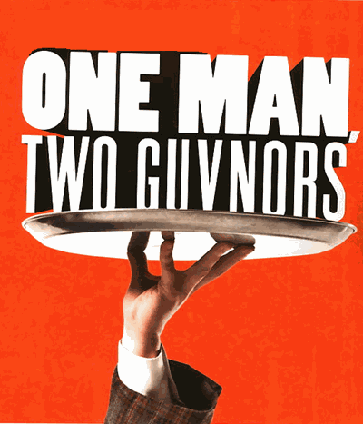 Johnson City Community Theatre knows you'll laugh at 'One Man, Two Guvnors'