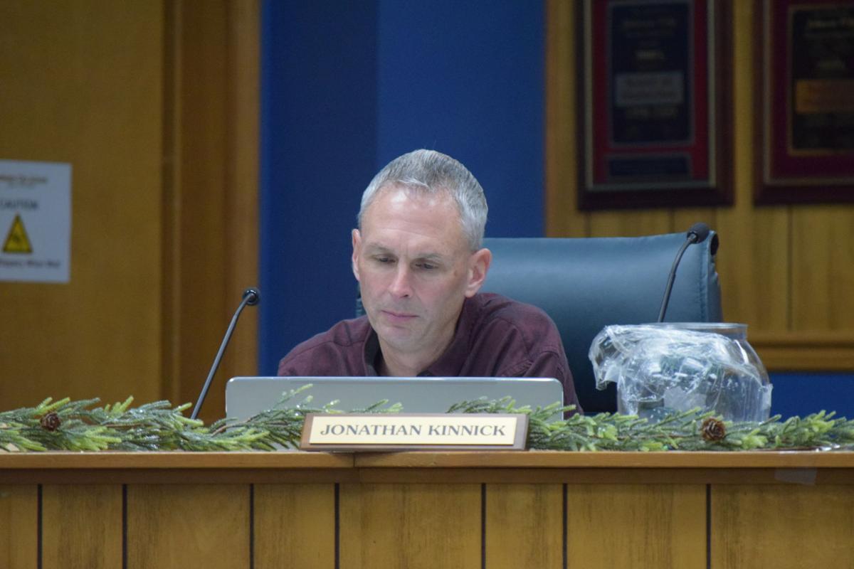 Candidates for city office skeptical of Jonesborough school funding plan
