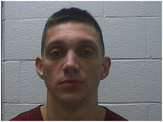 2 robberies, same victim and 9 more felony arrests in Johnson City