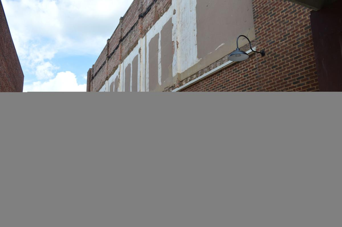 Downtown beautification: Johnson City eyes new murals, outdoor seating