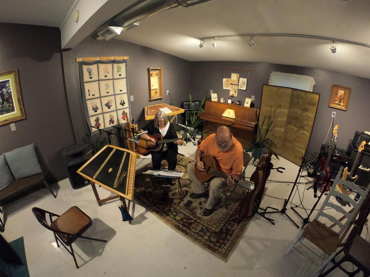 spring street listening room