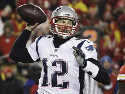 Super Bowl: Pats vs Rams in a meeting of past vs. future