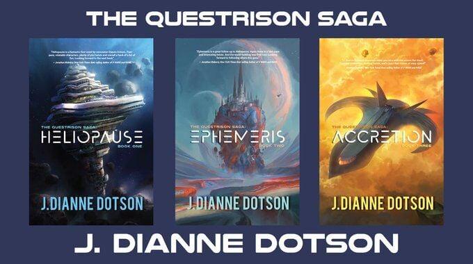 The Questrison Saga