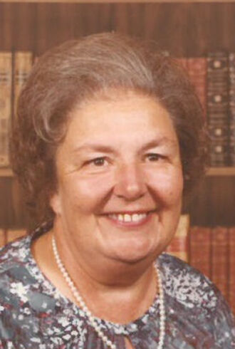 Mary Sue Fitzgerald