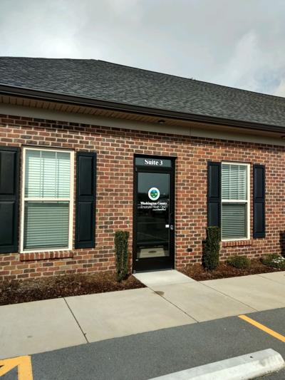 County health clinic getting positive reviews
