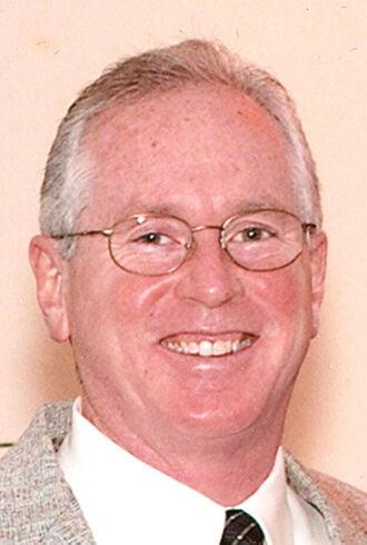 Mr. Kenneth Edward Webb