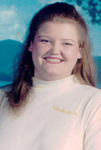 Kristie Lynn (Edwards) Hensley