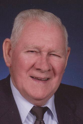 J. Ray Smith