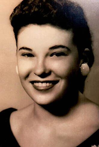 Wanda Marie Peters Sams