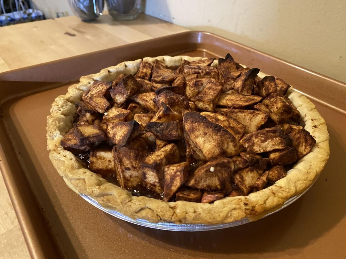 Roberts Apple Pie (1st)