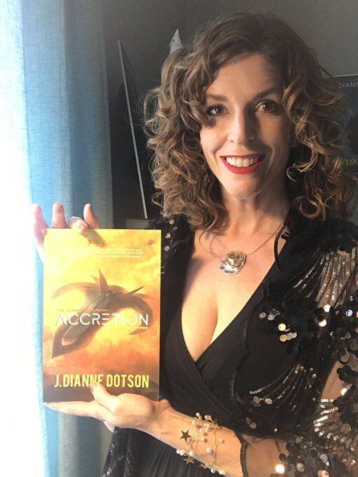 Dianne Dotson