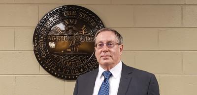 Johnson City Juvenile Court Clerk