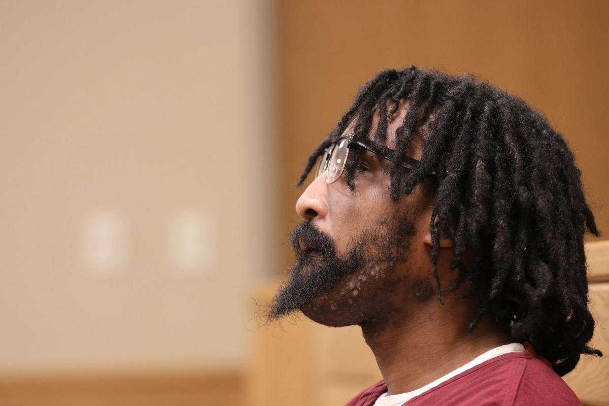 Inpatient mental evaluation ordered for murder defendant to determine competency to stand trial