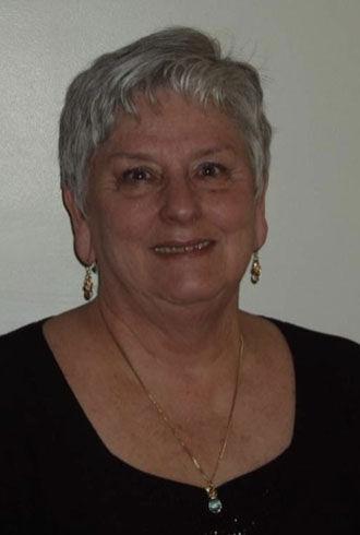 Kathleen Martha Cofer Jones