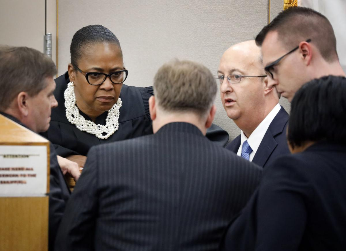 Dallas cop breaks down talking about killing her neighbor