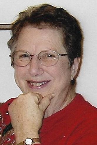 Mrs. Lillian Irene Street
