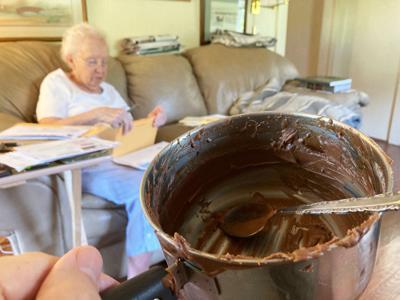 rutledge chocolate cake 8-30-21