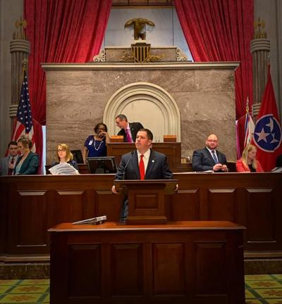 House approves bill to initiate TennCare block grant negotiations