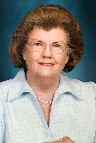 Harriette Hargreave Massengill