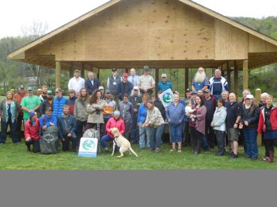 Roan Mountain becomes Appalachian Trail Community