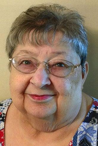 Elizabeth Hammitt Kemp