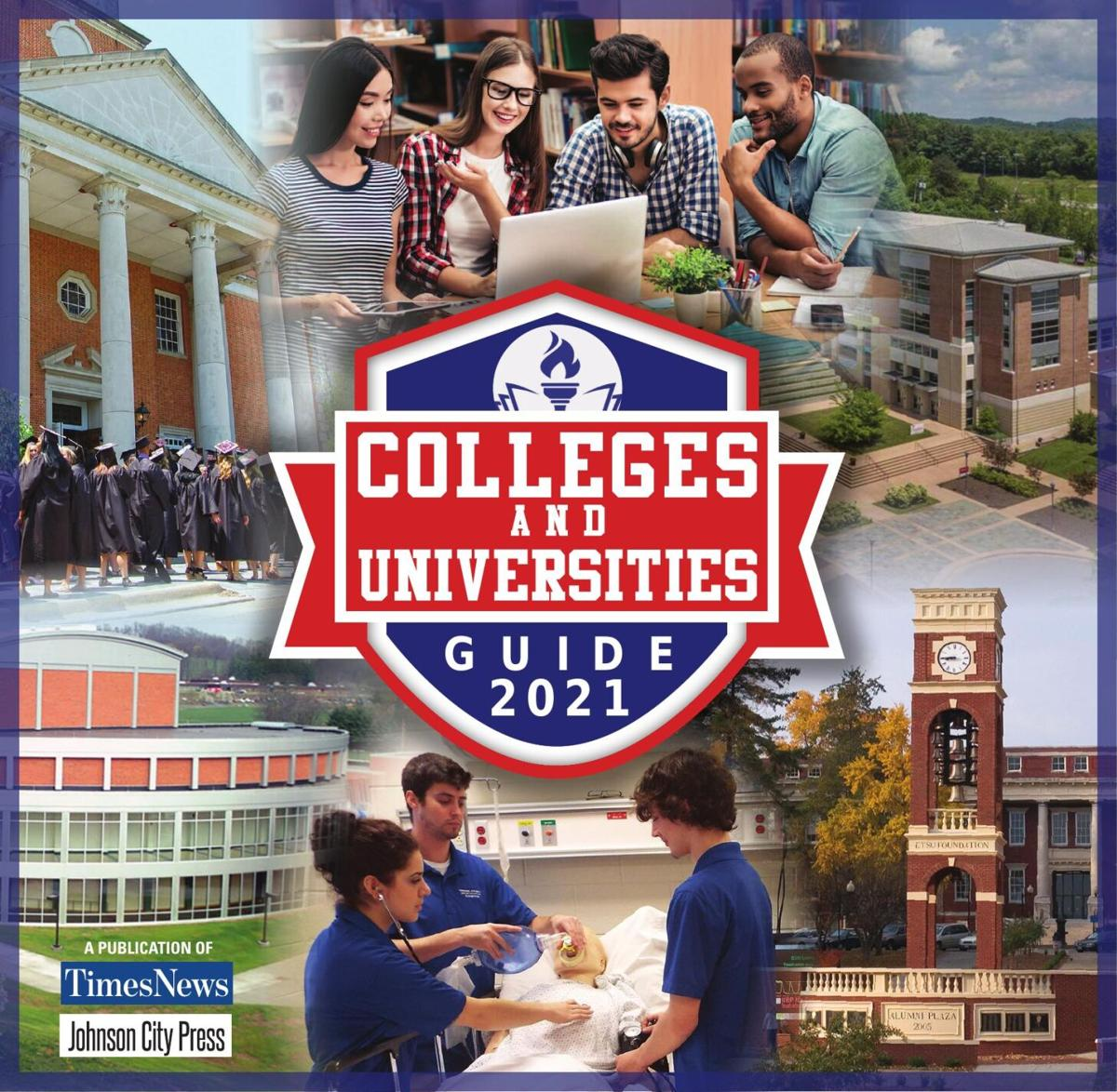 Colleges And Universities 2021