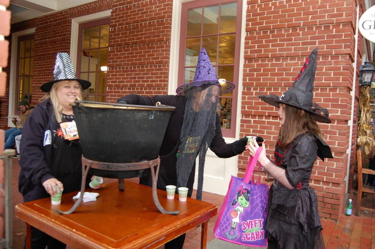 Halloween Happenings Bristol Kingsport Johnson City 2020 Haven't had enough Halloween? Here are more happenings this week