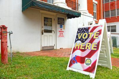 Vote space