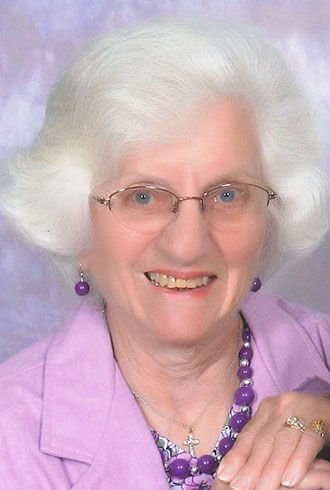 Madeline W. Barnett