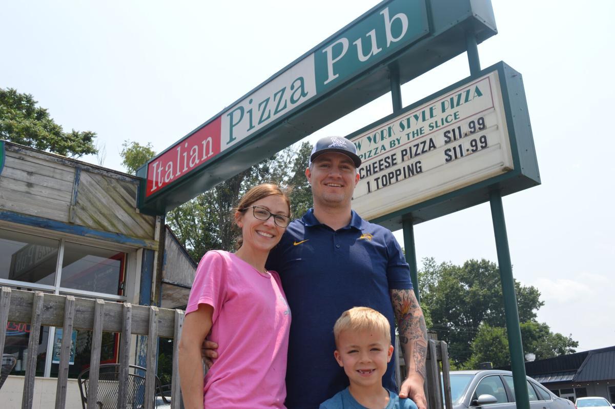 Italian Pizza Pub