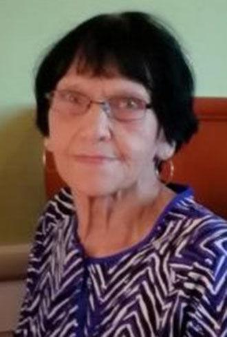 Barbara Faye Masters
