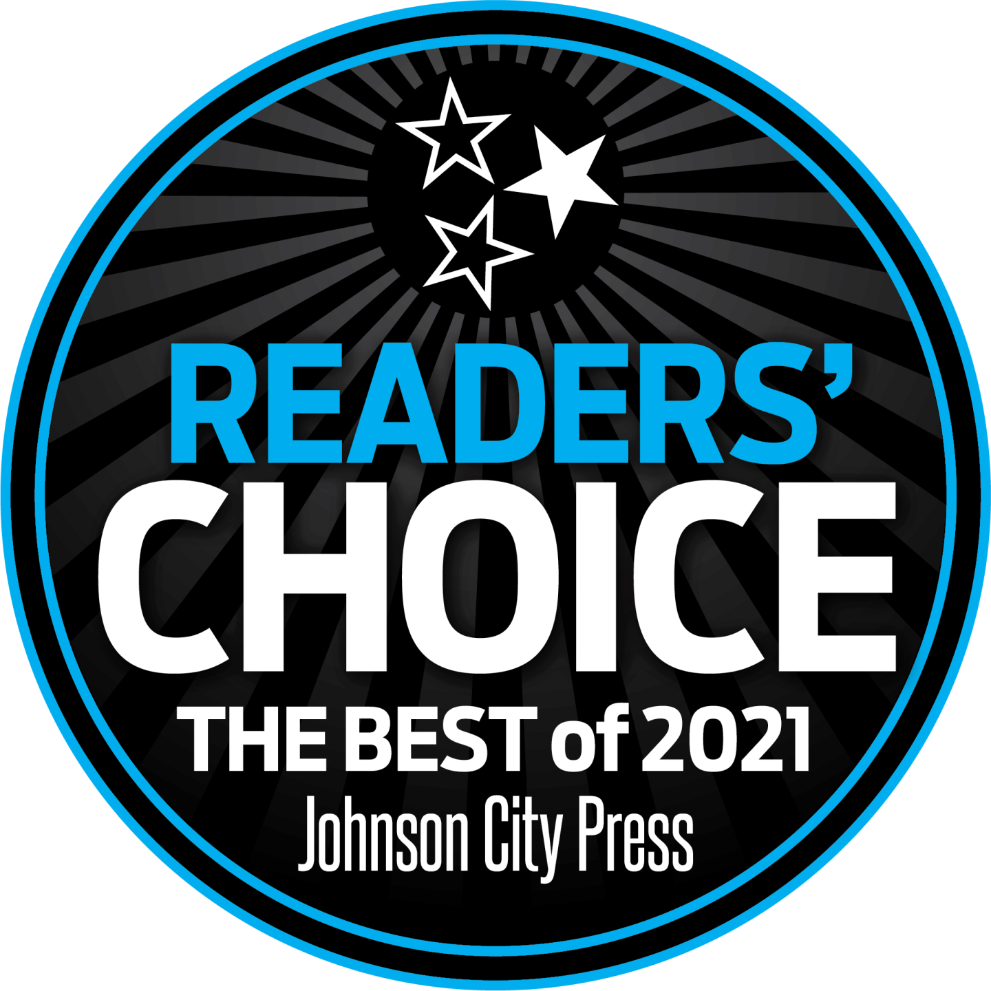 The Best of 2021: Johnson City Press Readers' Choice