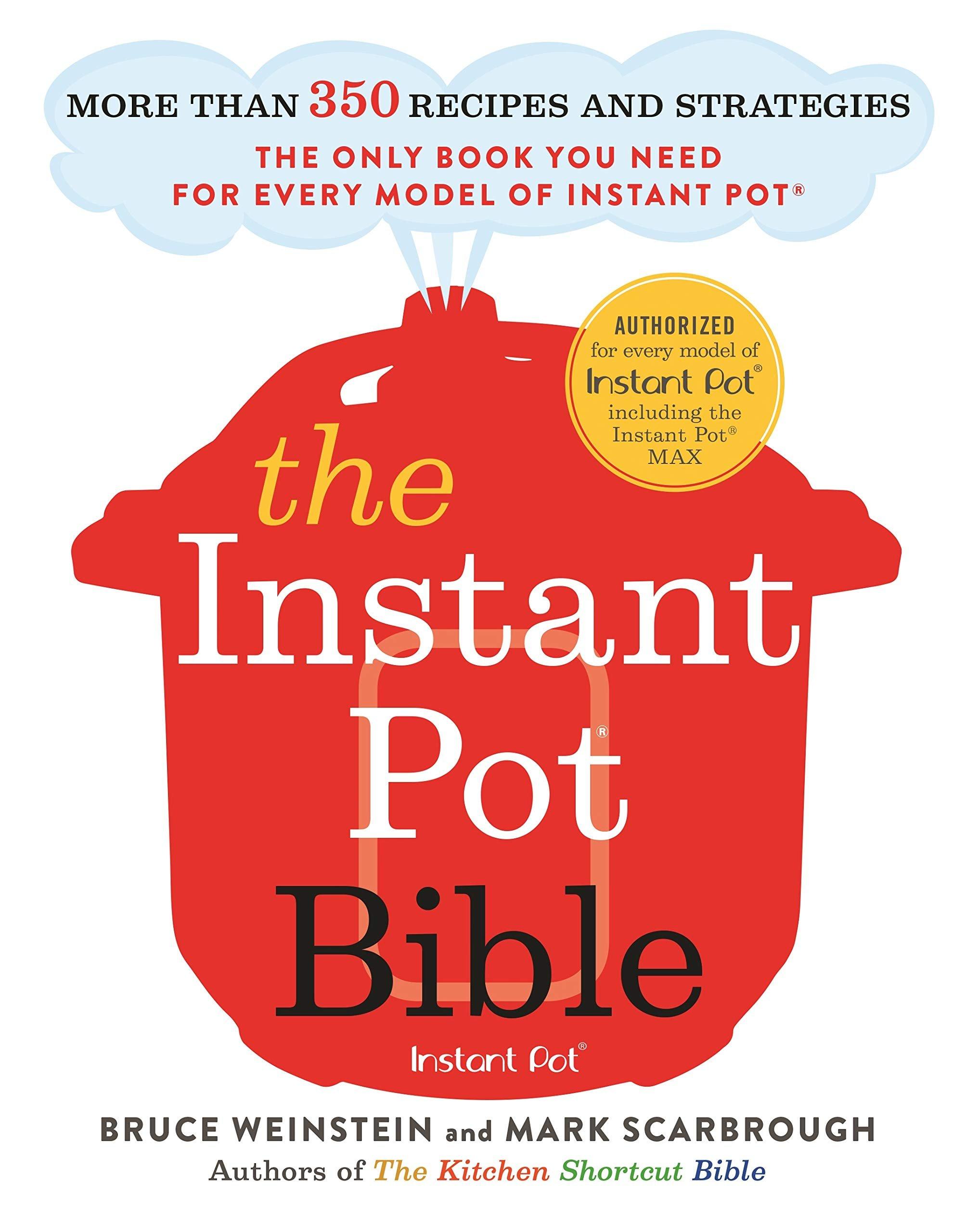 The InstantPot Bible