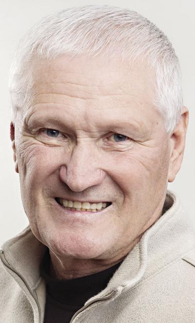 Donny Gibson