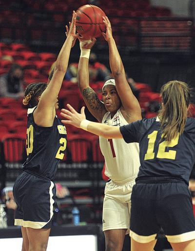 A-State women's team hoping to add a game