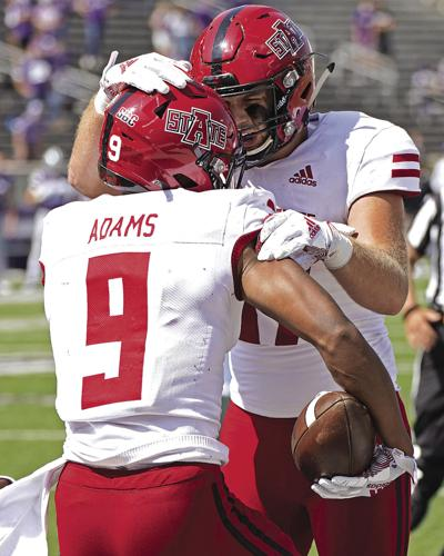 Last-minute TD sends A-State past K-State