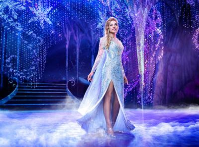 Stopped cold: 'Frozen' musical on Broadway not to reopen