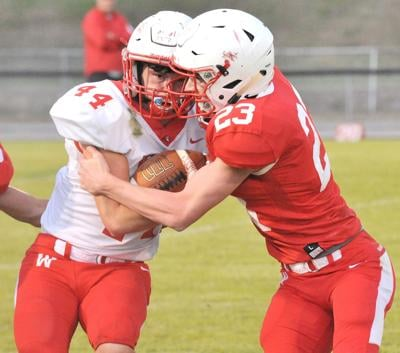 New playmakers take lead for Warriors