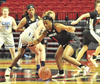 A-State cruises past Central Baptist