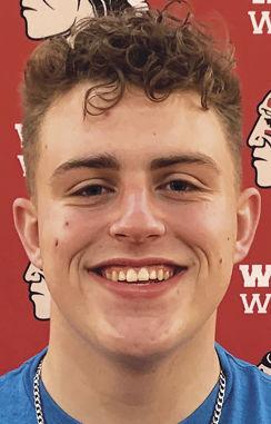 Westside's Carter signs with WBU wrestling