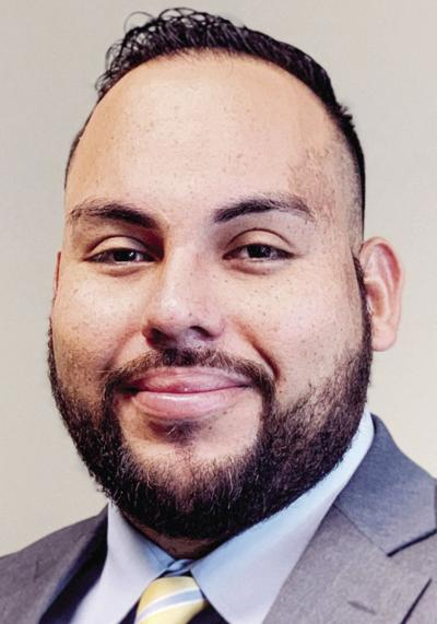 First Community Bank names Oliva Hispanic outreach officer