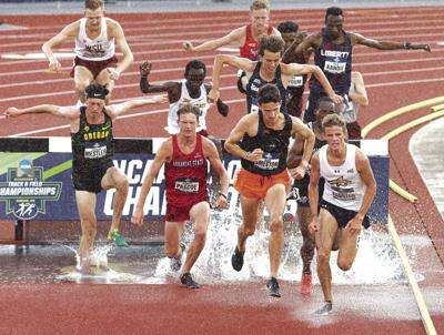 A-State's Pascoe makes NCAA steeplechase final
