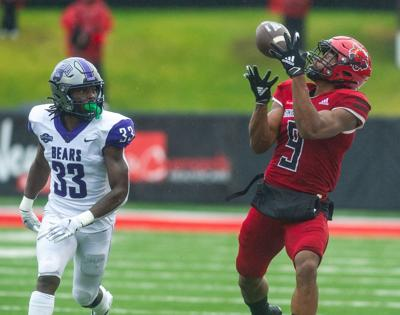 Bonner, Hatcher lead A-State in rout